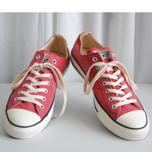 767ea8b950b7 Converse Other - Converse Chuck Taylor All Star Low Top Sneakers